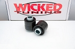 S2000 Pillowball Rear Lower Arm Bushing - Front